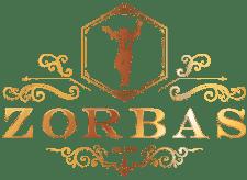 Logo Restaurant Zorbas Hude